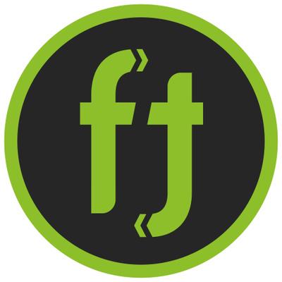 Fotbolltransfers.com's logotype