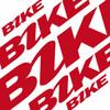 Logotyp för Bike