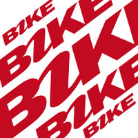 Bike's logotype