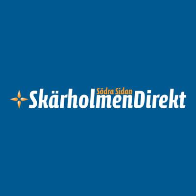 Logotyp för SkärholmenDirekt