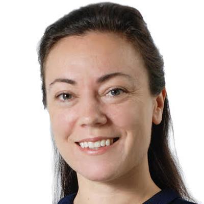 Profilbild för Lina Vikman