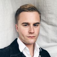 Gustav Broström's profile picture