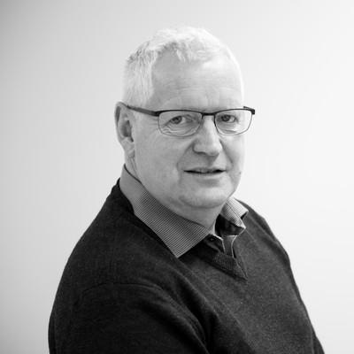 Arvid Erviks profilbilde
