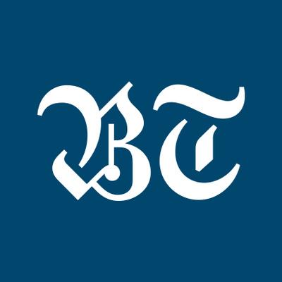 Bergens Tidende's logotype