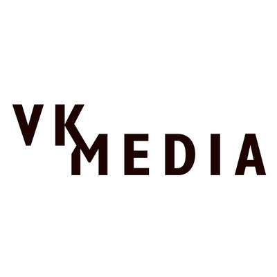 VK Medias logo