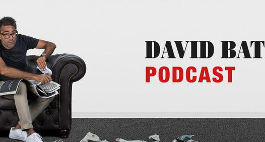 David Batras Podcast's cover image