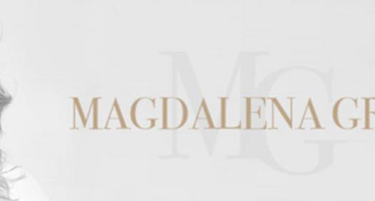 Magdalena Graaf's cover image