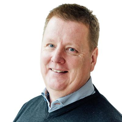Lars Björkman's profile picture