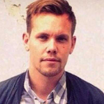 Andreas Rosendahl's profile picture