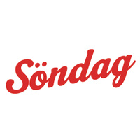 Le logo de Söndag