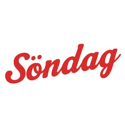 Söndag's logotype