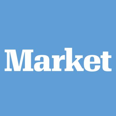 Logotyp för Market