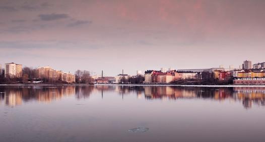Omslagsbild för Mälarö Tidning