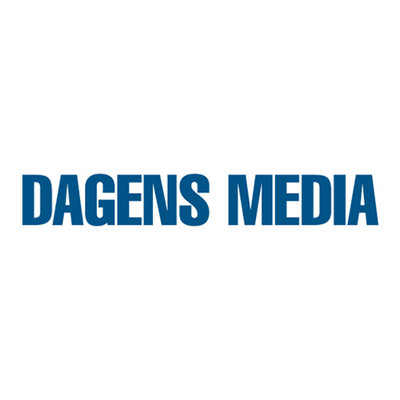 Dagens Media's logotype