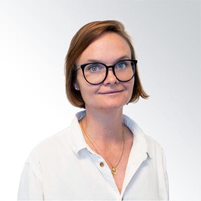 Ida-Mari Lindbloms Profilbild