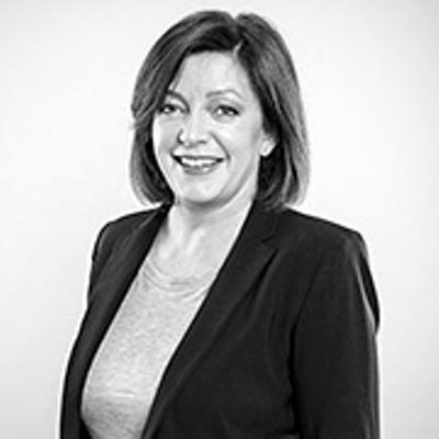 Karin Grøvdals profilbilde