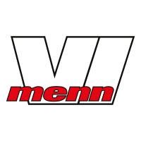 Vi Menn's logotype