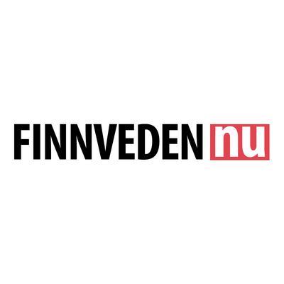 Logotyp för Finnveden Nu