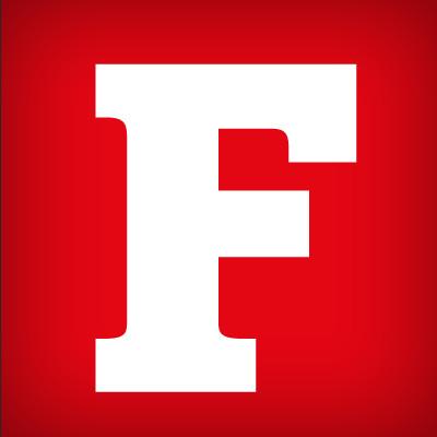 Filosofie Magazine's logotype