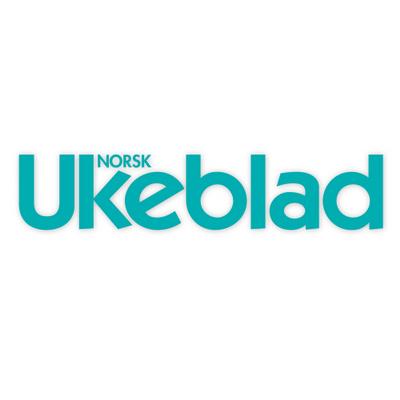 Norsk Ukeblads logo