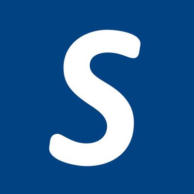 Strandbuen's logotype