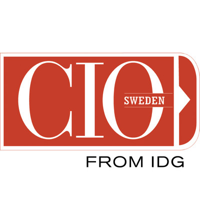 CIO Sweden's logotype