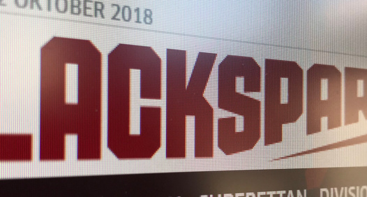 Omslagsbild för klackspark.com