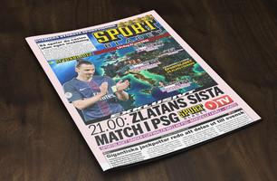 Sportbladet - Print