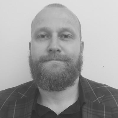 Matthias Slorebys profilbilde