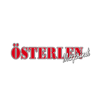 Österlen Magasinet's logotype