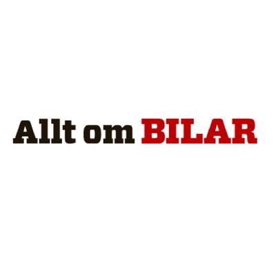 Logotyp för Allt om bilar