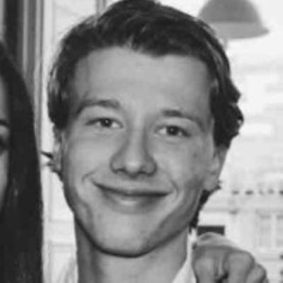 Profilbild för Aksel Torvik Knutsen