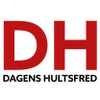 Dagens Hultsfred's logotype
