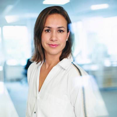 Imagen de perfil de Corinne Brännström