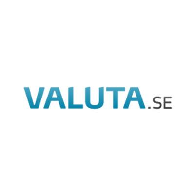 Logotyp för Valuta.se