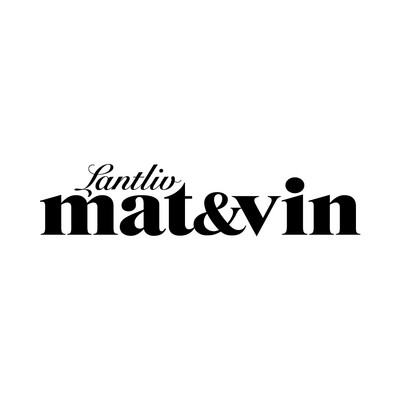 Logotyp för Lantliv mat & vin