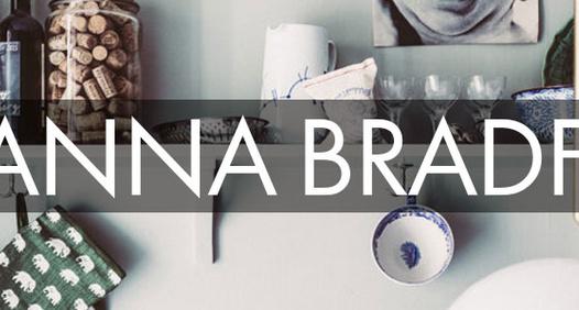 Johanna Bradford's cover image