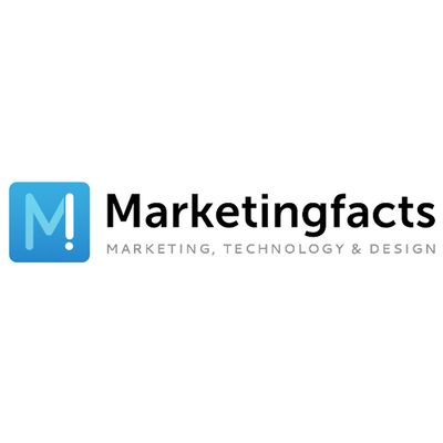 Marketingfacts.nl's logotype