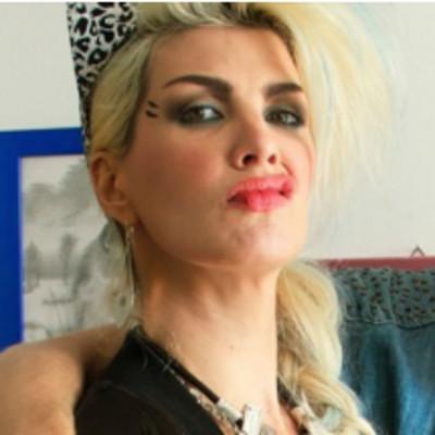 Profilbild för Kitty Jutbring