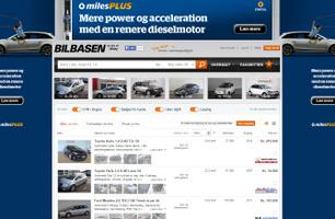 Bilbasen: Statoil MilesPLUS