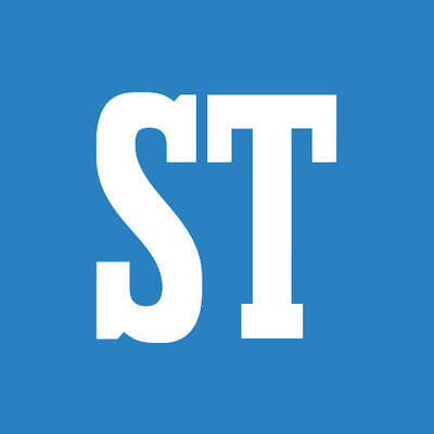 Logotyp för Sundsvalls Tidning