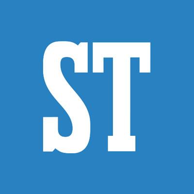 Sundsvalls Tidning's logotype