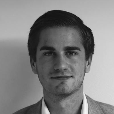 Profilbild för Johannes  Sjödin