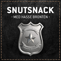 Snutsnack's logotype
