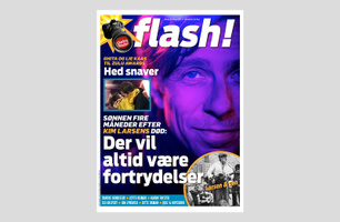 Flash (søndag)