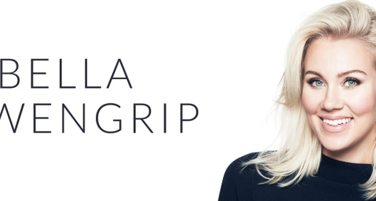 Isabella Löwengrip's cover image