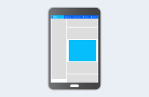 Tablet – Netboard