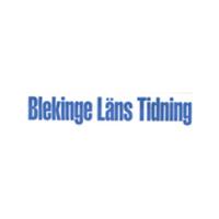 Sölvesborgs-Tidningen's logotype