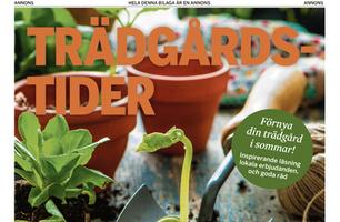 Trädgårdstider