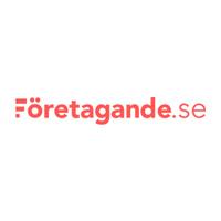 Företagande.se's logotype
